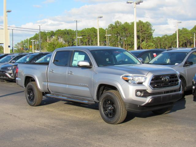 New 2019 Toyota Tacoma 2wd Sr5 Double Cab 6 Bed V6 At Sr5 Double