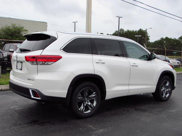 2018 toyota highlander limited platinum. interesting highlander new 2018 toyota highlander limited platinum with toyota highlander limited platinum