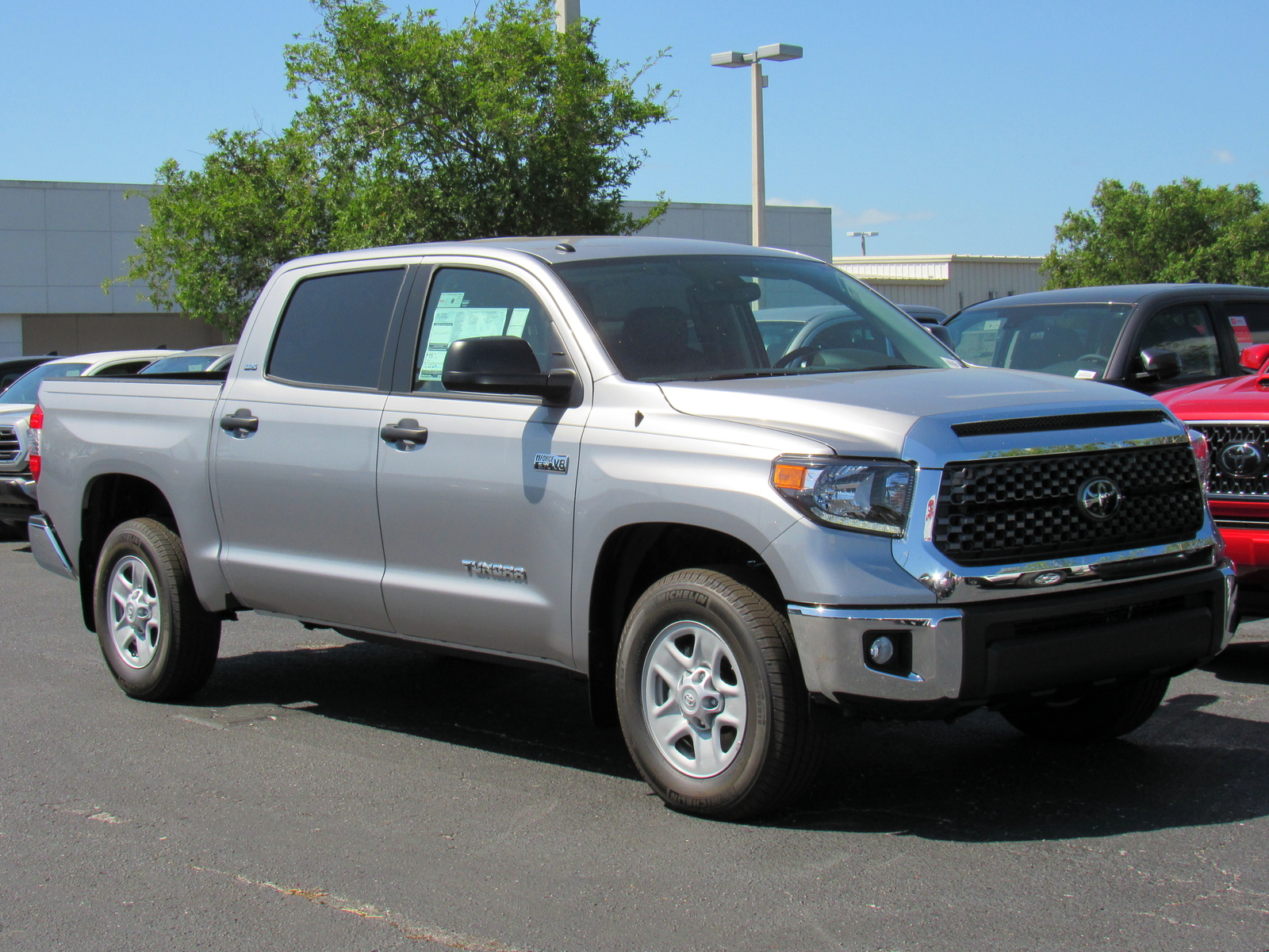 east crewmax inventory in petersburg edition new tundra toyota