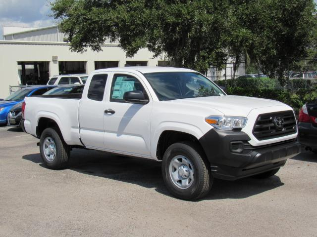 New 2019 Toyota Tacoma 2wd Sr Access Cab 6 Bed I4 At Sr Access Cab