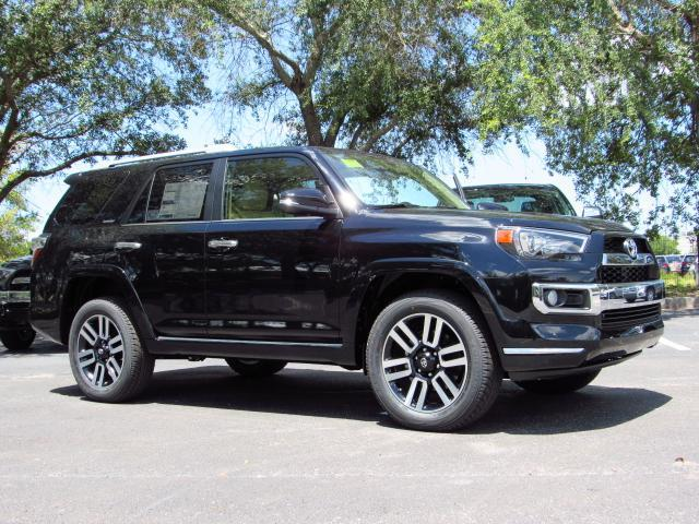 new 2017 toyota 4runner limited 4wd sport utility in tampa. Black Bedroom Furniture Sets. Home Design Ideas