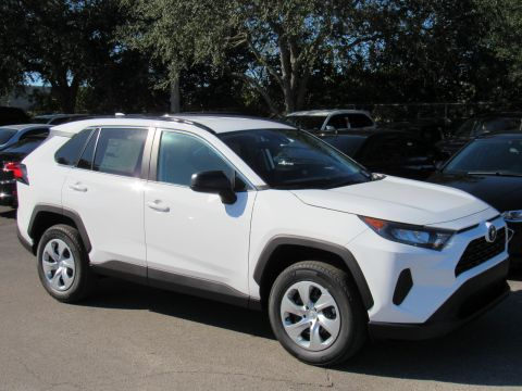 New 2019 Toyota RAV4 XLE AWD (Natl) XLE AWD (Natl) All Wheel Drive